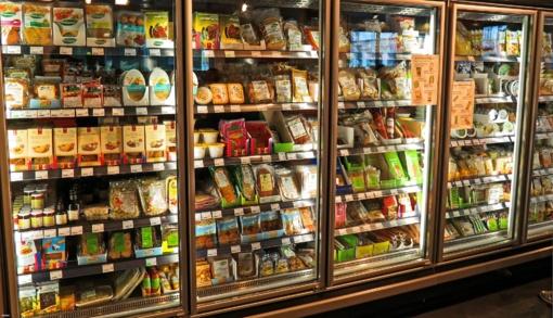Prekybininkai: maisto produktų sudėtis priklauso nuo fabriko