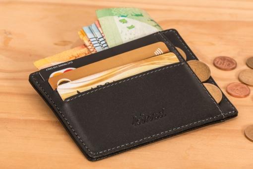 Šiauliuose iš vyro kišenės pavogta piniginė