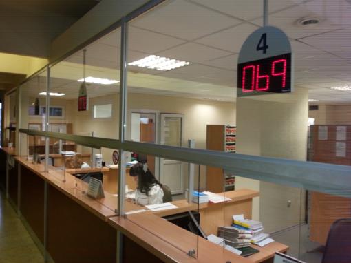Panevėžio miesto poliklinika įdiegė eilių valdymo sistemą