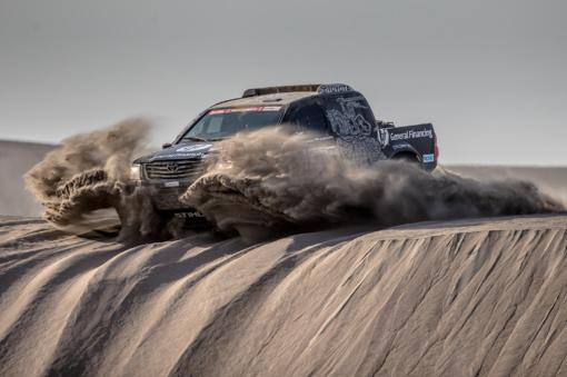 Dakaras Bolivijoje visą šalį panardino į euforiją