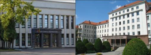 Seimas pritarė, kad Lietuvos sporto universitetas būtų jungiamas prie LSMU