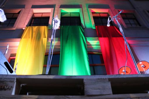 Laisvės gynėjų dieną Šiauliuose – BIX koncertas (nuotraukų galerija)
