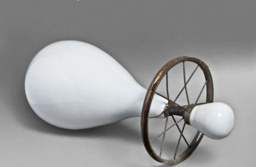 Dailės galerijoje - keramikės D. Vanagaitės-Belžakienės paroda