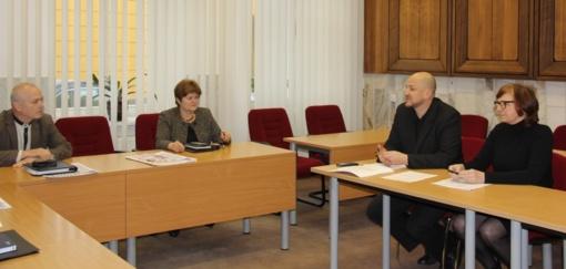 Aptartos paliatyvios pagalbos ir psichoasoacialinių paslaugų onkologiniams ligoniams plėtros galimybės