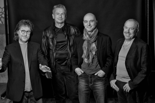 """Ambicingieji """"Mashina Vremeni"""" ilgai brandintą turą po Europą pristatys Klaipėdoje ir Šiauliuose"""