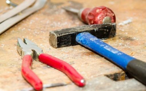 Ekspertai pataria: 8 taisyklės, kad būsto remontas neužsitęstų