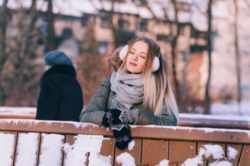 Švenčiame šimtmetį: aktyvi žiema