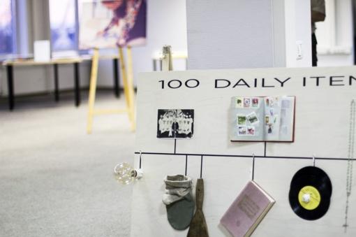 """Baltijos jūros, jaunimo ir meno projektas """"youthSAIL4creativity100"""" pristato parodą """"Šimtmetis prie jūros"""""""