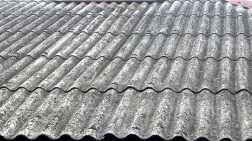 Elektrėnuose bus priimamos paraiškos gauti paramą asbestinių stogų dangai pakeisti