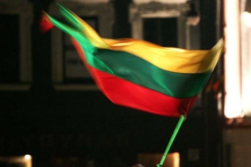 Radviliškyje Laisvės gynėjų dieną prisiminti tragiškosios Sausio 13-osios nakties įvykiai (FOTO)