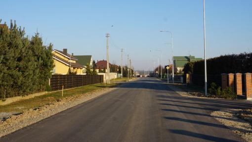 M. Daujoto gatvės remontas bus tęsiamas esant palankioms oro sąlygoms