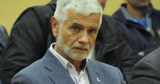 VTEK nagrinės gautą pranešimą dėl žemės ūkio ministro B. Markausko elgesio