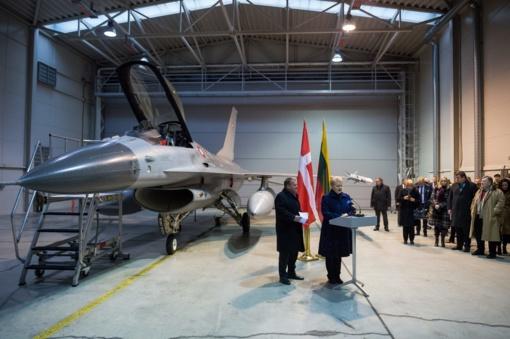 """R. Karoblis: """"NATO priešakinių pajėgų batalionai Baltijos šalyse ir Lenkijoje yra puiki atgrasymo priemonė"""""""