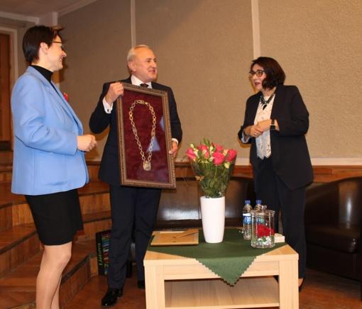 Teisėjo karjerą teismų sistemoje baigia Alona Romanovienė