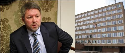 """Rokiškio meras su nauja dauguma sutarė, kad bus atleistas """"tvarkietis"""" vicemeras"""