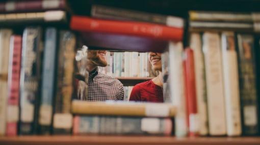 Molėtų rajono viešoji biblioteka kviečia dalyvauti nacionalinėje viktorinoje