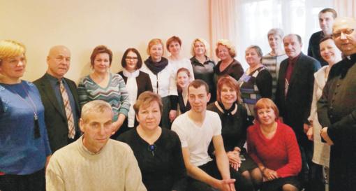 Jaunasis verslininkas Tadas Gegužis Seirijuose atidarė masažo kabinetą