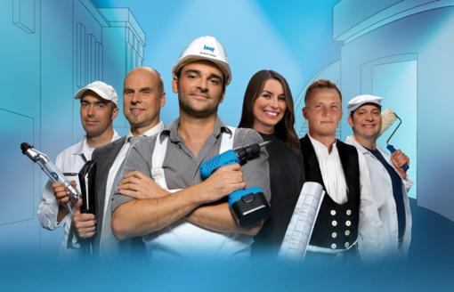 Atviruose KNAUF seminaruose – statybų naujovės ir konsultacijos kiekvienam