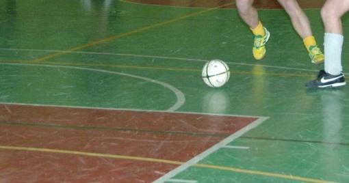 Prasidėjo Mažeikių rajono salės futbolo pirmenybės