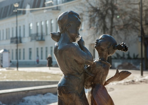 Panevėžyje neliko Savivaldybės vaikų namų