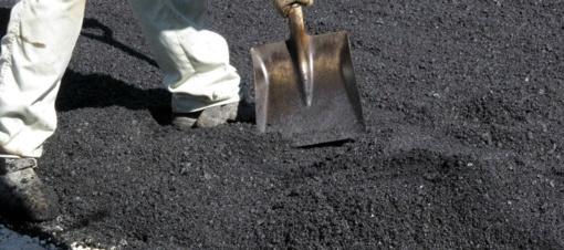 Pradėtas ikiteisminis tyrimas dėl galimo asfalto grobstymo rekonstruojant kelią Kauno regione