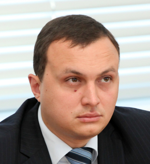 B. Markauskas atleido Nacionalinės mokėjimų agentūros vadovą E. Bėrontą