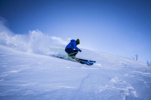 Patvirtinta olimpinė Lietuvos slidininkų rinktinė