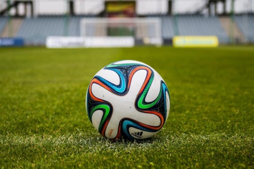 Kipre - nelengva jaunųjų futbolininkų pergalė