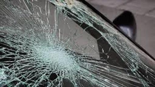 Panevėžyje per eismo įvykį žuvo automobilio keleivis