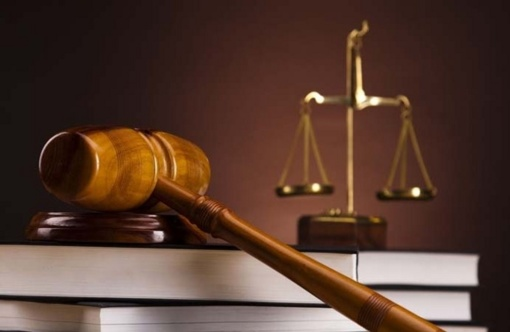 Smarkuolei močiutei - dar vienas teismo nuosprendis