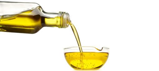 Kokį aliejų pirkti, kad nepakenkti sveikatai?