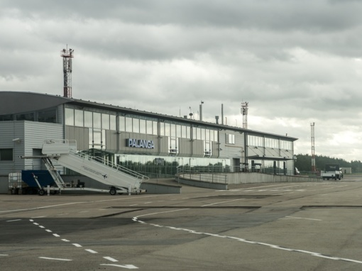 Paaiškėjo, kas rekonstruotų Palangos oro uosto kilimo-tūpimo taką, tačiau finansavimo dar nėra