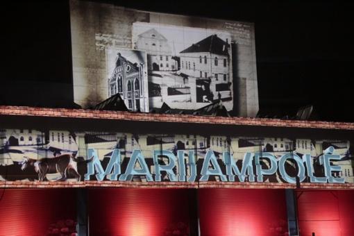 Marijampolė paskelbta šių metų kultūros sostine!