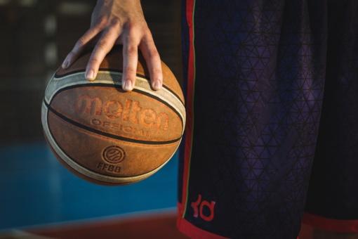 Suvienijo jėgas: FIBA ir NBA kartu plėtos Afrikos krepšinio lygą