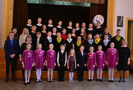 Pagėgiuose vyko konkurso ,,Dainų dainelė'' pirmasis etapas (FOTO)