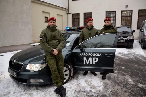 Karo policininkai išgelbėjo skęstantį žmogų