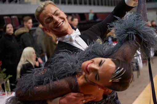 Naujieji Lietuvos šokių čempionai: banalu, bet akyse tvenkėsi ašaros