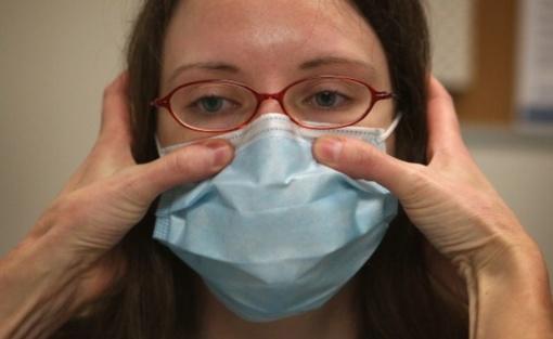 Prienuose skelbiama gripo epidemija