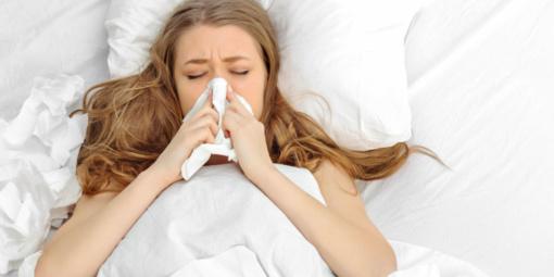 Jonavoje paskelbta gripo epidemija