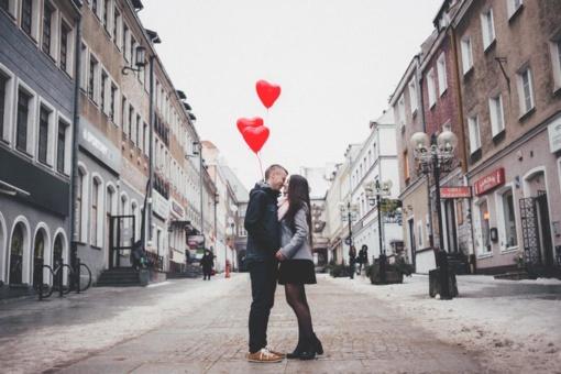 Valentino diena: kas iš tiesų nustebins mylimąjį?