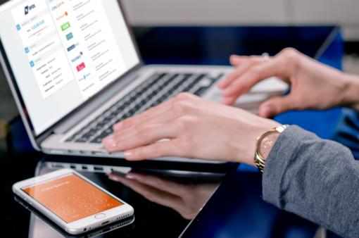 Lietuva viena iš ES pirmūnių  pagal verslo įsitraukimą į elektroninę prekybą