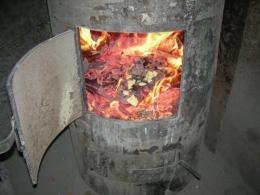 """Tradicinė akcija """"Kaminukas"""" – prieš neteisėtą atliekų deginimą"""