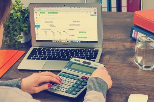 VMI atveria informaciją: 4,2 tūkst. įmonių, kurios galimai nedeklaravo PVM
