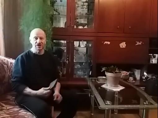 Vyras iš Žagarės unikaliai ieškojo rastos piniginės savininko (vaizdo įrašas)