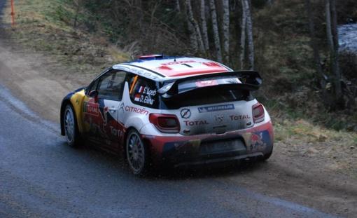 Lietuvos lenktynininkai startuos istoriniame Monte Karlo ralyje