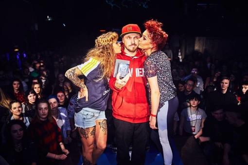 Ketvirtadienį paaiškės Lietuvos Hiphopo Muzikos Apdovanojimų Nominantai
