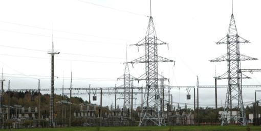 Pernai Lietuvoje suvartotas rekordinis elektros kiekis