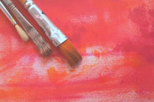 Dailės galerija kviečia į naujas edukacines kūrybines programas