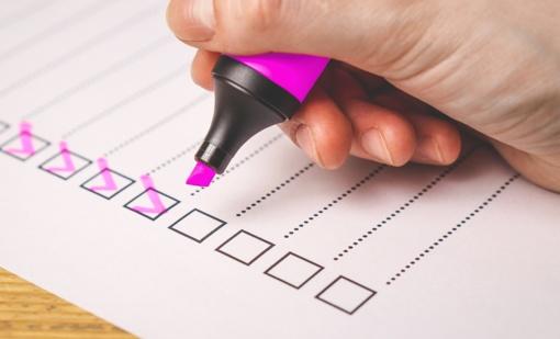 Darbo ir mokesčių inspekcijoms – papildoma asmens atpažinimo priemonė