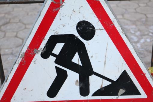 Anksti pradėti Kauno rajono kelių remonto darbai tęsiami ir karantino sąlygomis